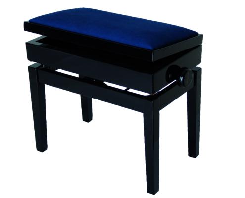 Burghardt Klavierbank B8 mit Notenfach
