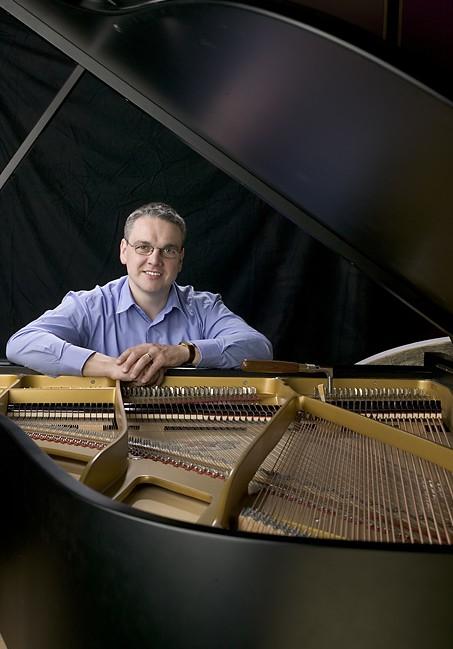 Peter Endriss | Klavier & Cembalobaumeister - Klavier Endriss